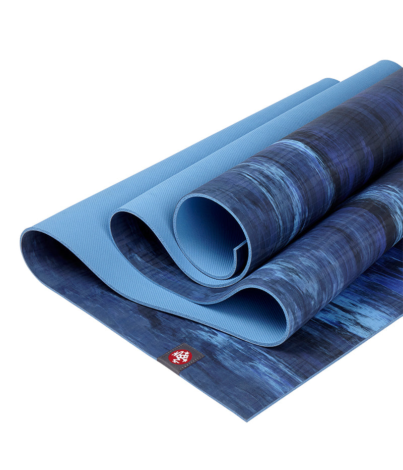 Manduka eKO® Yoga Mat 5mm (Limited Edition) - Surf Marbled