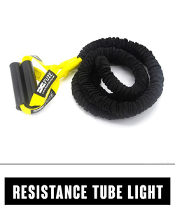 Fuze Resistance Tube Light - Yellow