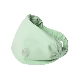 easyoga Lespiro Broad Headband1 306 - G24 Honeydew Melon