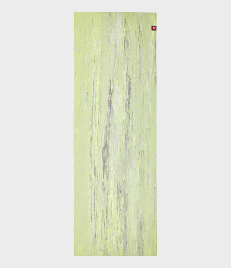 Manduka eKO® Lite Yoga Mat 4mm (Limited Edition) - Limelight Marbled
