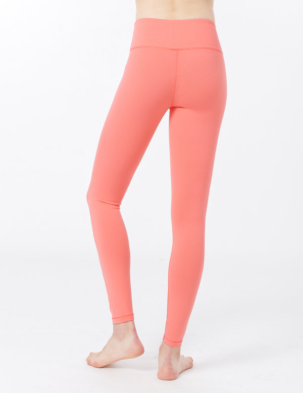 easyoga LA-VEDA Rhythm Pants12 - O10 Honey Peach