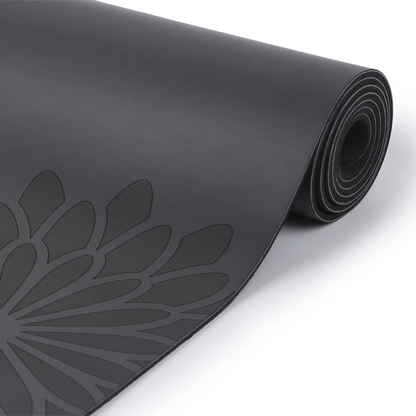 easyoga Breathin' Space Pro Mat - A2 Dark Gray