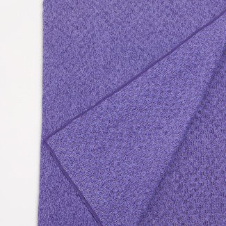 easyoga Titanium Yoga Mat Towel Plus 008A - M4 M-Dark Purple