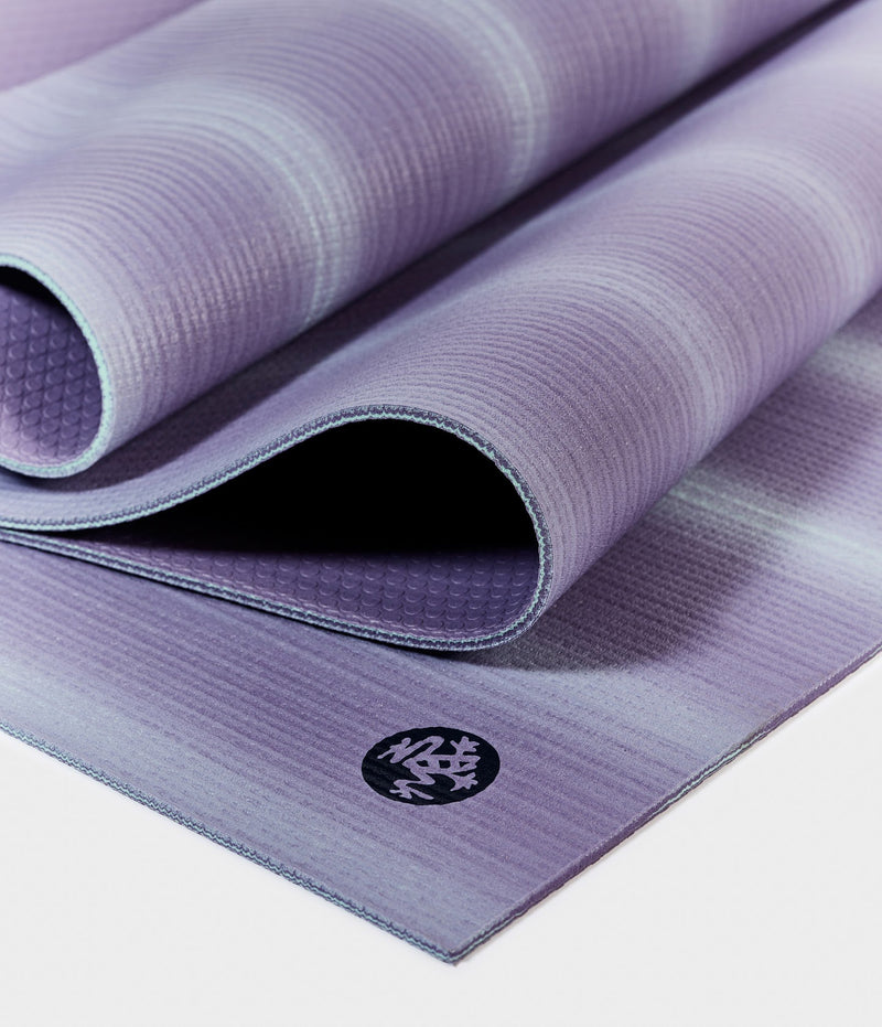 Manduka PROlite® yoga mat 4.7mm (Limited - Color Fields) - Larkspur