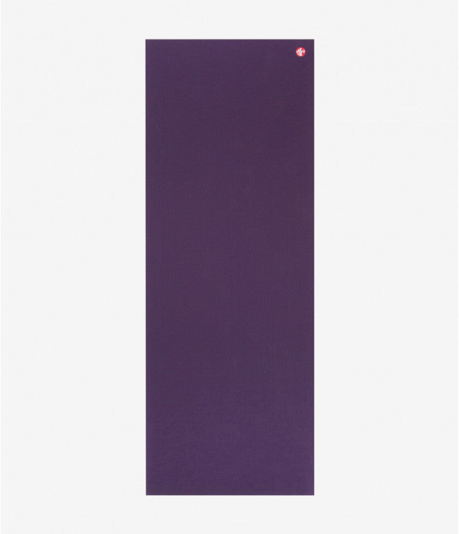Manduka PRO® Yoga Mat 6mm (Long) - Black Magic