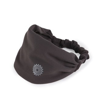 easyoga Lespiro Broad Headband1 306 - C02 Chocolate Brown