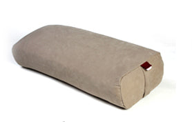 easyoga Yoga Bolster - C1 Brown