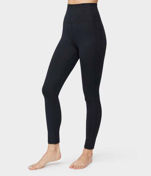 Manduka Apparel - Women's Essential Ankle Legging - Black-2