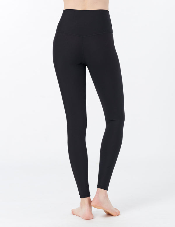 easyoga LA-VEDA Chummy Core Tights3 - L1 Black