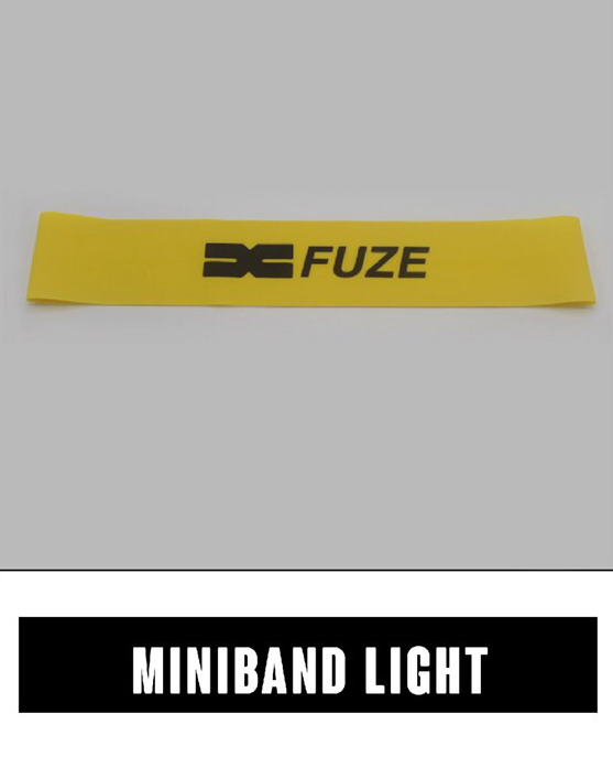 Fuze Miniband Light - Yellow