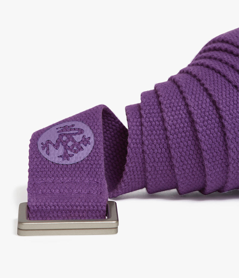 Manduka unfold 2.0 yoga strap 6' - Intuition