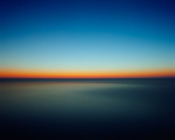 Deep First Dawn, 2019 Harry Corry Wright