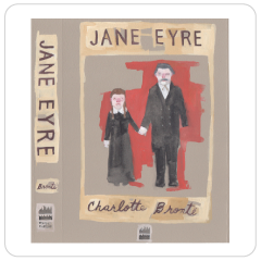 Jane Eyre, Jennie Ottinger