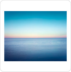 Pink on Blue Before Sunrise Harry Cory Wright