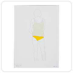 Yellow (i), Natasha Law