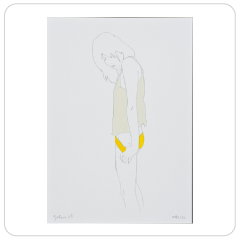 Yellow (ii), Natasha Law