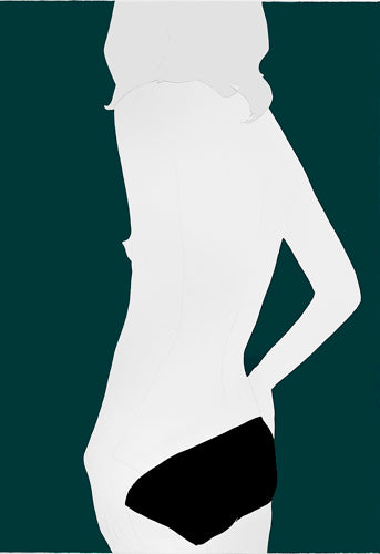 Hand on Hip, Natasha Law
