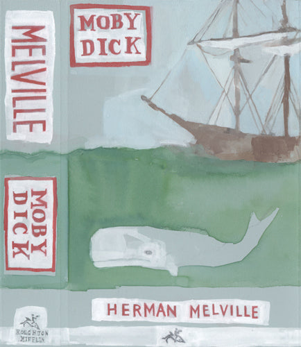 Moby Dick, Jennie Ottinger