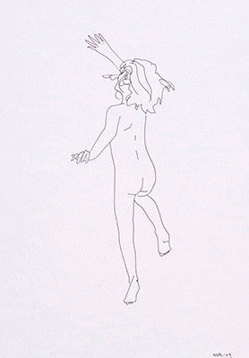 Untitled, Natasha Law