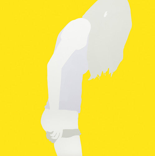 Pulling Down on Yellow, Natasha Law