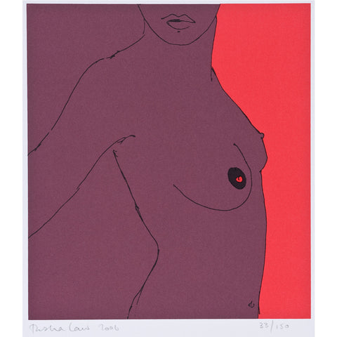 Hold - Natasha Law