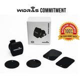 Air Vent Magnetic Car Mount - Widras Wireless