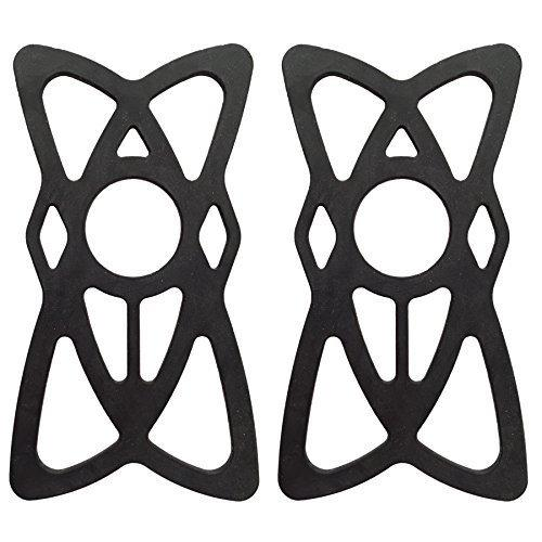 Bike Mount Replacement Rubber/Silicone Bands - Widras Wireless