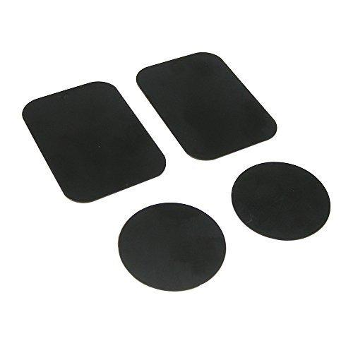 Metal Pads Replacement Kit - Widras Wireless