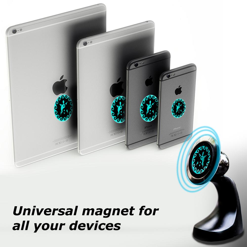 Desktop Stand Magnetic Mount - Widras Wireless