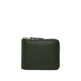 WALLET SA7100 CLASSIC COLOUR BOTTLE GREEN