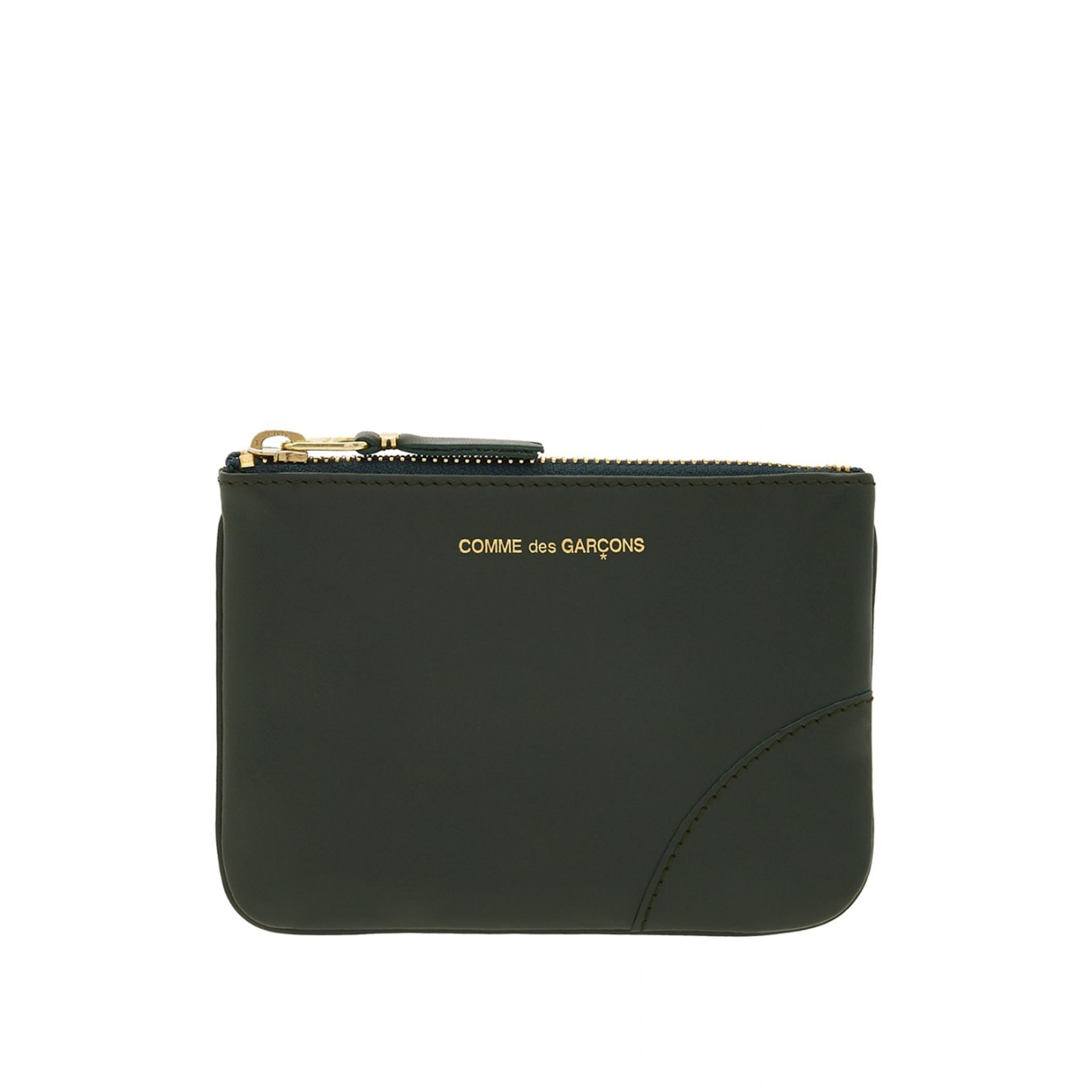 WALLET SA8100 CLASSIC COLOUR BOTTLE GREEN