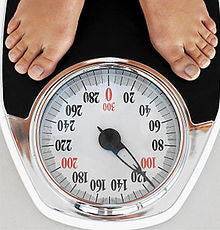 Why should you track your weight regularly