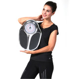 Sonvadia Mechanical Traditional Bathroom Scale ideal for fitness and health centre and hotels