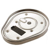 SWS03 Kitchen Scale Digital - 5Kg - Stainless Steel Bowl and Body - Sonvadia Weighing Scales