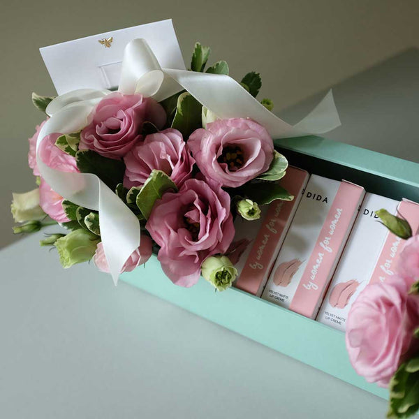 Long Bloom Box