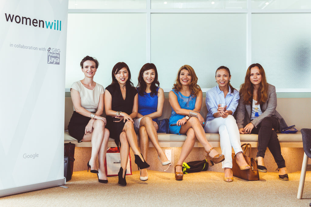 WOMEN IN BUSINESS: Making An Impact - Event in KL