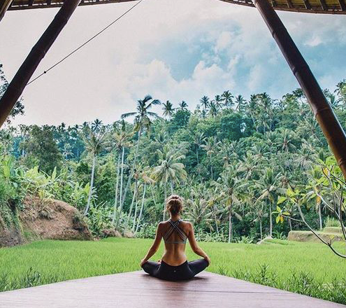 STAY INSPIRED: Top 10 tips for being healthy in KL - With advice from Marissa Parry