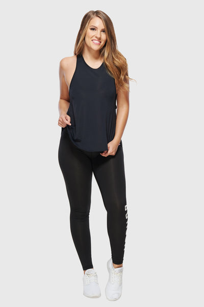 FLAWLESS TANK - NAVY