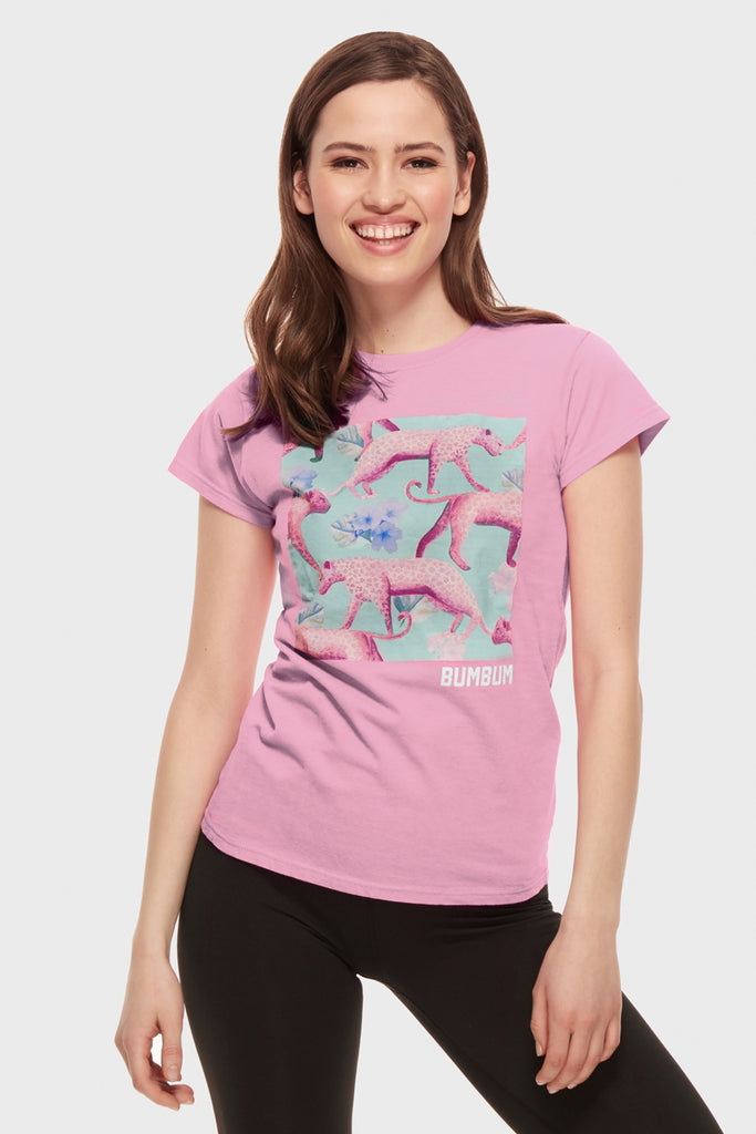 HEAR ME ROAR SHIRT