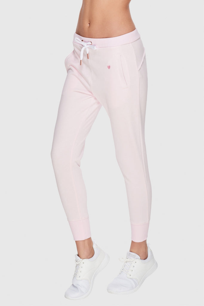 COZY PANTS - HAPPY BLUSH