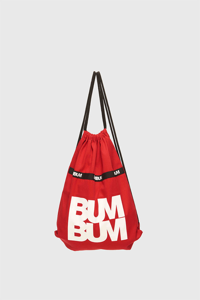GYM BAG - RED