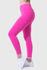 COLOUR LOVER TIGHTS - STRONG PINK