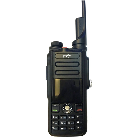 TYT MD-2017 Dual band DMR handheld radio
