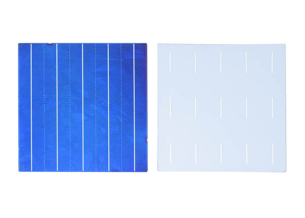 Portable flexible solar panel  monocrystalline cell Polysilicon photovoltaic module