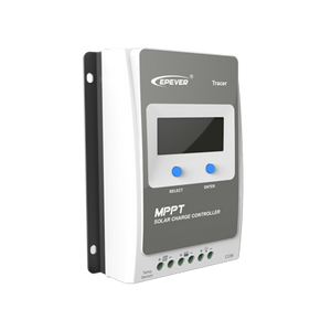 Epsolar Tracer-An Series 30A MPPT Charge Controller for Solar Panel Kits