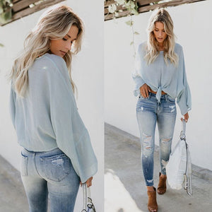Casual Top, top, VIVIMARKS