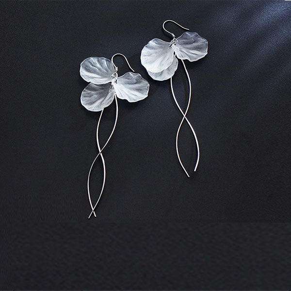 Wave Earrings, ACCESSORIES, VIVIMARKS