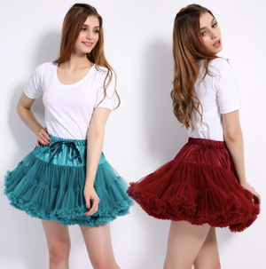 Grenadine Skirt