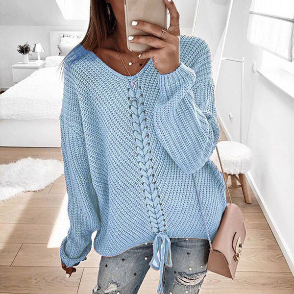 Casual Sweater