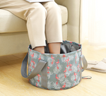 Collapsible Washbag
